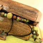 coffret à bijoux homme en bois
