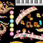 Les coffrets à bijoux musicaux